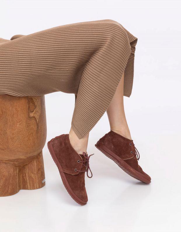 נעלי נשים - Aro - נעל WILLY B - חמרה