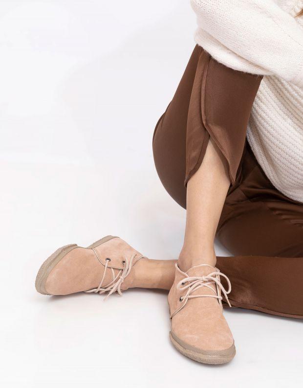 נעלי נשים - Aro - נעל WILLY B - ניוד