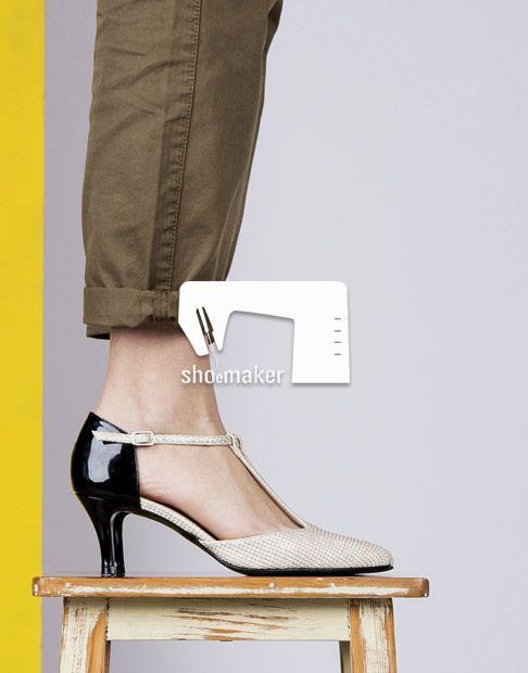הנעליים של Shoemaker בשופרא