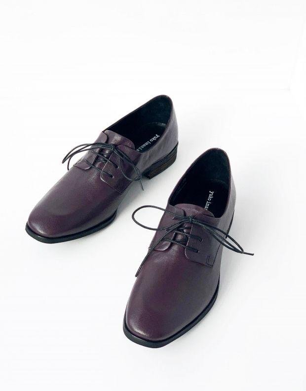 נעלי נשים - Yuko Imanishi - נעל YUU - סגול