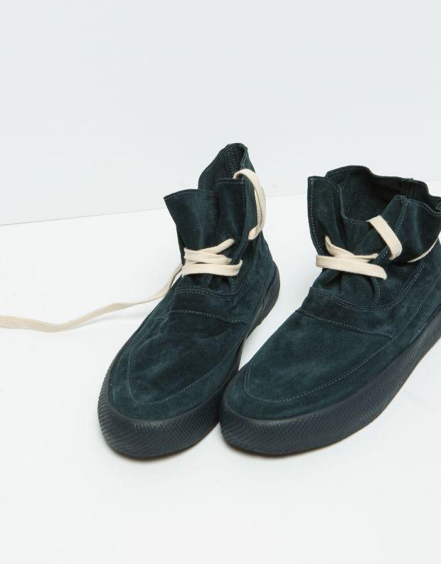 נעלי נשים - Aro - מגפון LETY - כחול