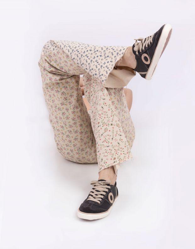 נעלי נשים - Aro - סניקרס PICADA - אפור