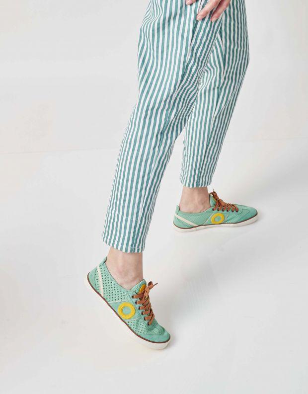 נעלי נשים - Aro - סניקרס PICADA - מנטה