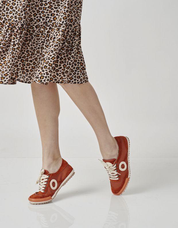 נעלי נשים - Aro - סניקרס IDO - חמרה