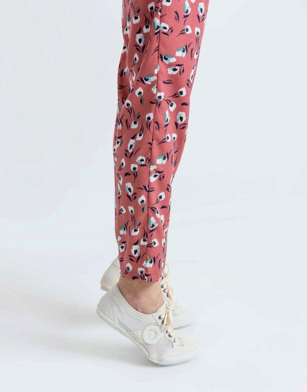 נעלי נשים - Aro - סניקרס JOANETA - לבן