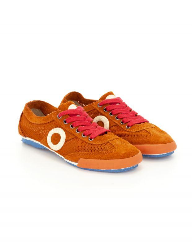 נעלי נשים - Aro - סניקרס JOANETA - כתום