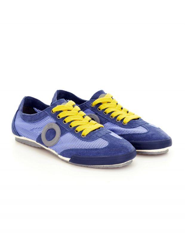 נעלי נשים - Aro - סניקרס JOANETA - לילך