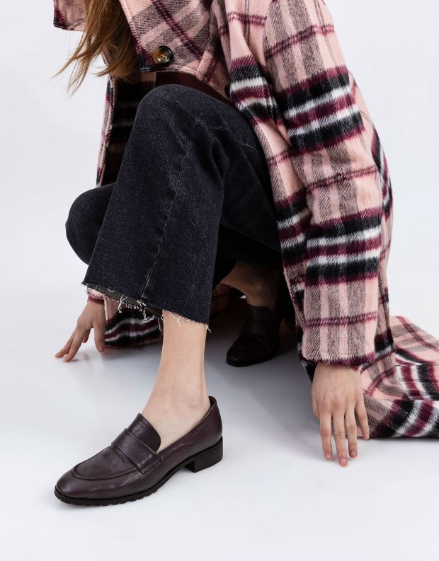 נעלי נשים - Yuko Imanishi - נעל YAMATO - חציל