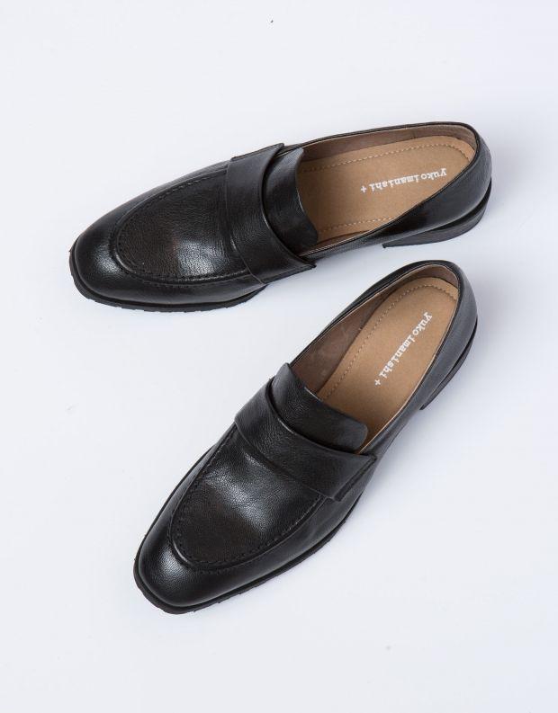נעלי נשים - Yuko Imanishi - נעל YAMATO - שחור