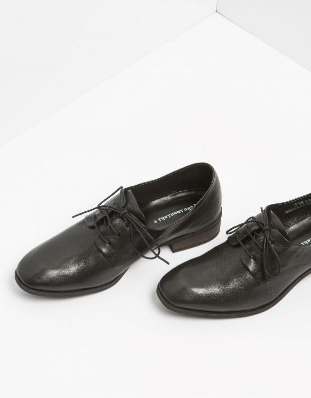 נעלי נשים - Yuko Imanishi - נעל YUU - שחור