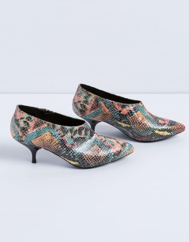 נעלי נשים - Jeffrey Campbell - נעל GITTAN - צבעוני
