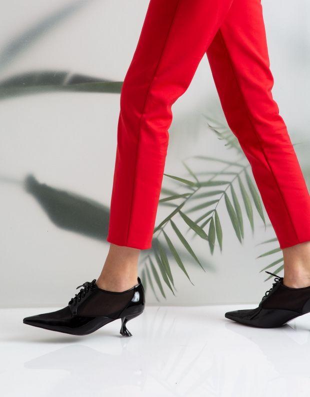 נעלי נשים - Jeffrey Campbell - נעל ELIO - שחור