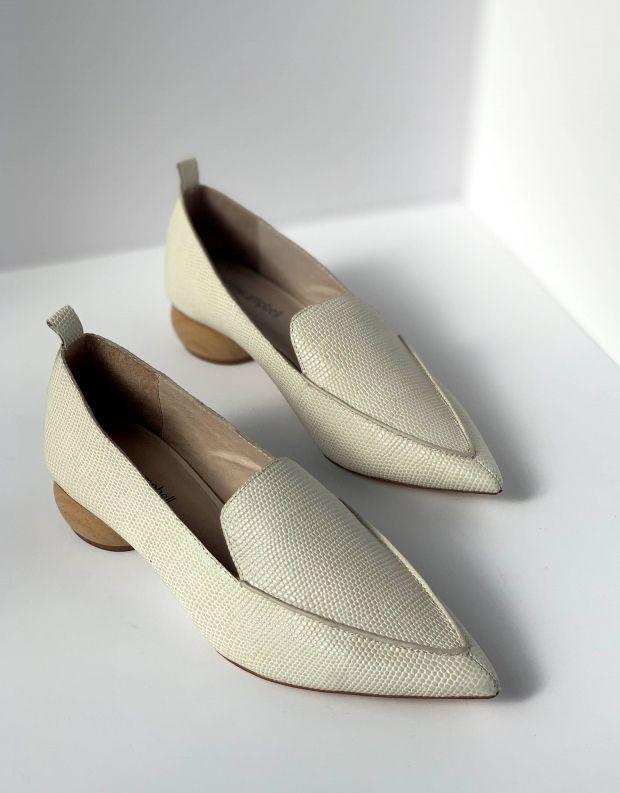 נעלי נשים - Jeffrey Campbell - נעל VIONA - אופוויט