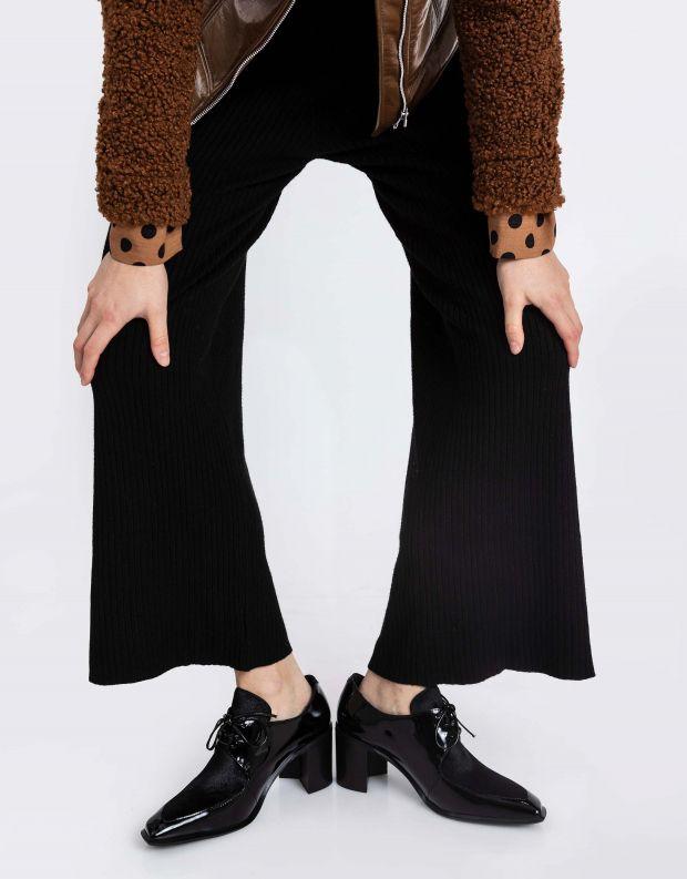נעלי נשים - Jeffrey Campbell - נעל ANGELIO - שחור