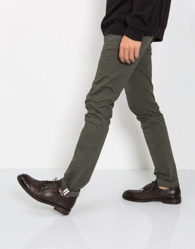 נעלי גברים - A.S. 98 - נעל BRIKLANE - חום