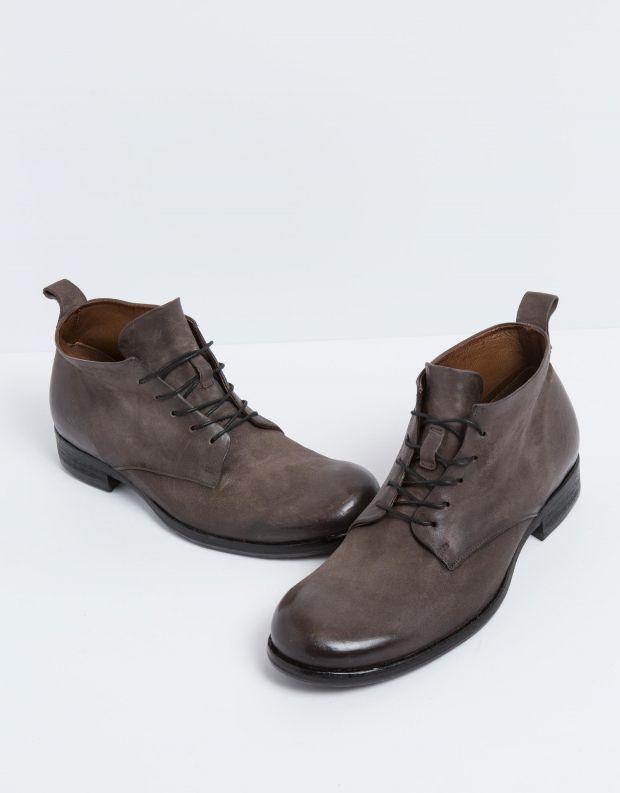 נעלי גברים - A.S. 98 - נעל HIVES - אפור
