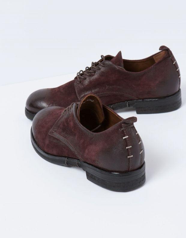 נעלי גברים - A.S. 98 - נעל ACTON - בורדו