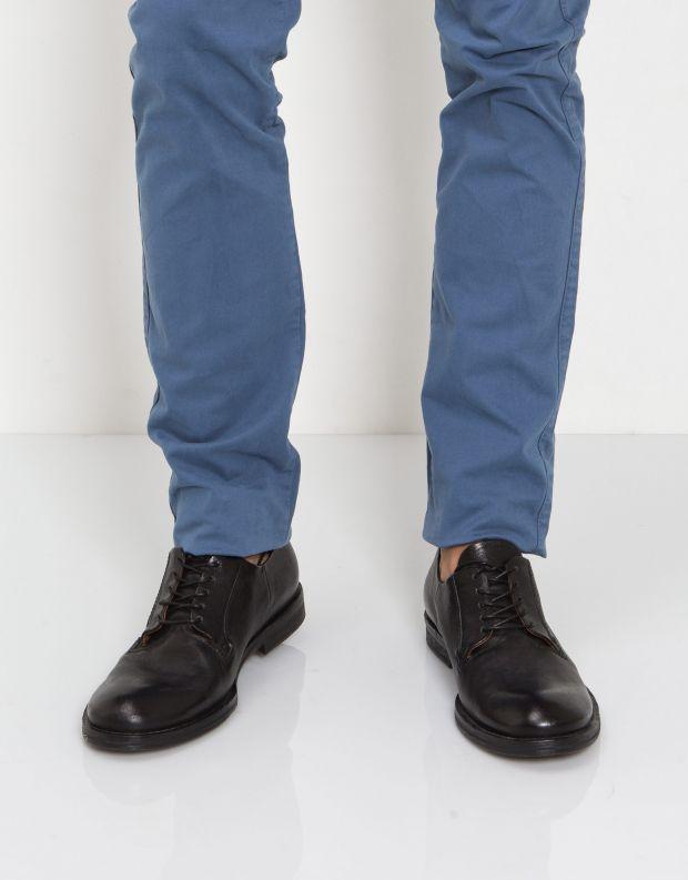 נעלי גברים - A.S. 98 - נעל BRIKLANE - שחור