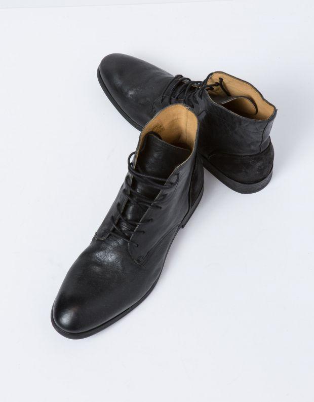 נעלי גברים - Hudson - נעל YOAKLEY עור - שחור
