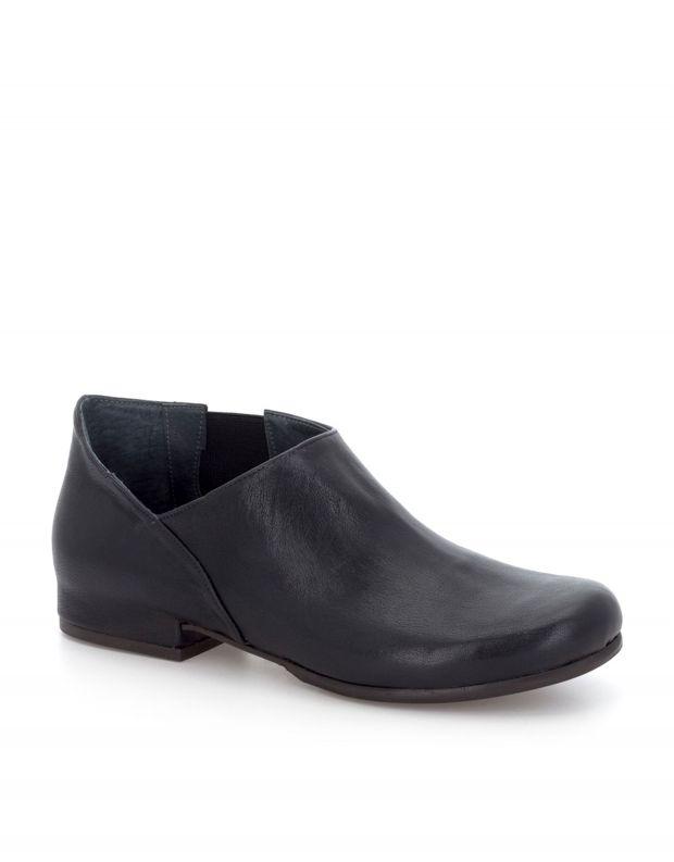 נעלי נשים - Vialis - נעל JAPON - שחור