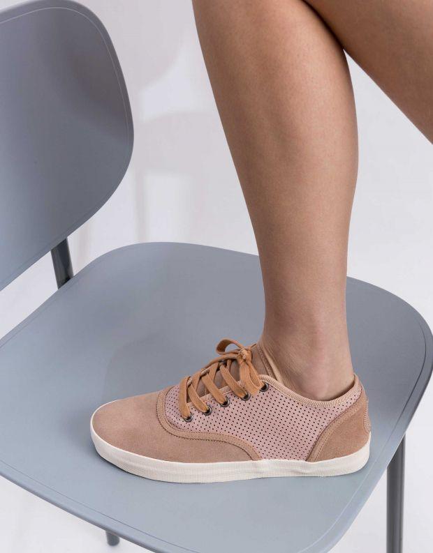נעלי נשים - Aro - סניקרס NOELLE - ניוד