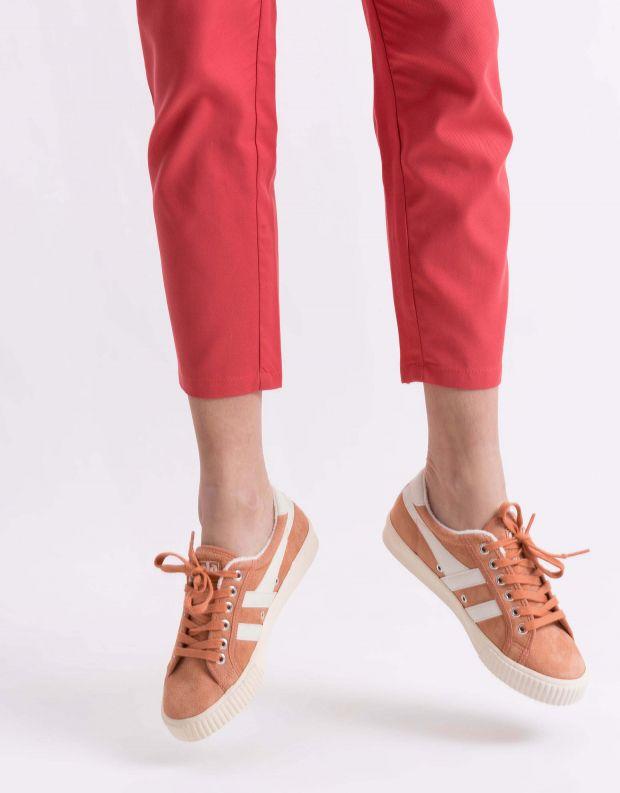 נעלי נשים - Gola - סניקרס TENNIS MARK COX SD - אפרסק