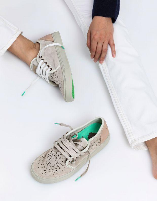 נעלי נשים - Satorisan - סניקרס HEISEI LASER - אופוויט