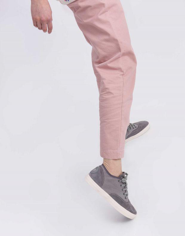 נעלי נשים - Aro - סניקרס NOELLE - אפור