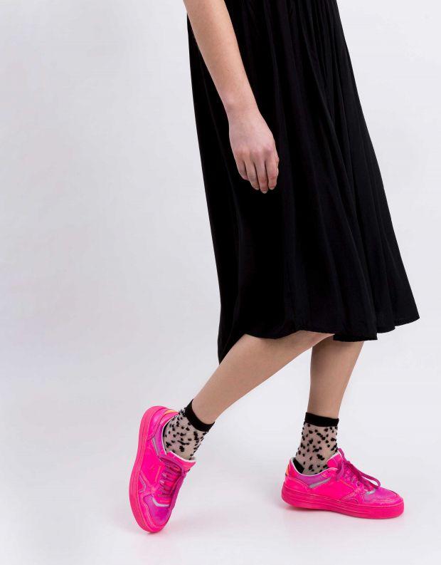 נעלי נשים - Crime London - סניקרס MARS - ורוד