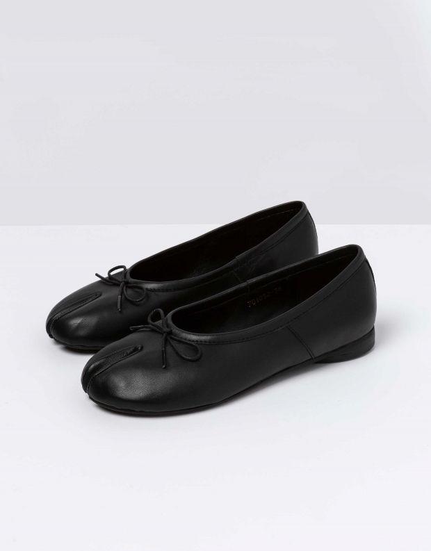 נעלי נשים - Yuko Imanishi - נעל HACHI - שחור