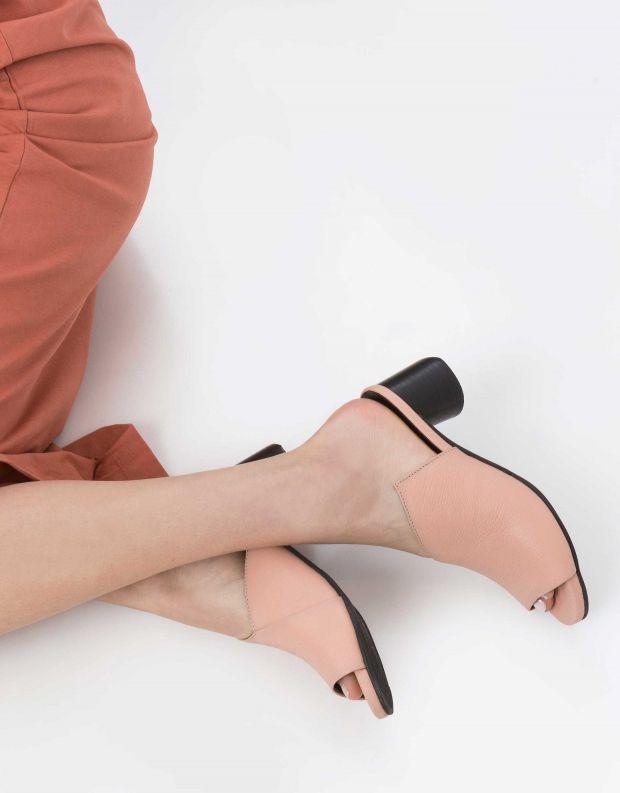 נעלי נשים - Yuko Imanishi - קבקב KOMOMO - ורוד