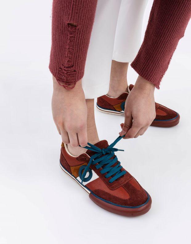 נעלי נשים - Aro - סניקרס POL - חמרה