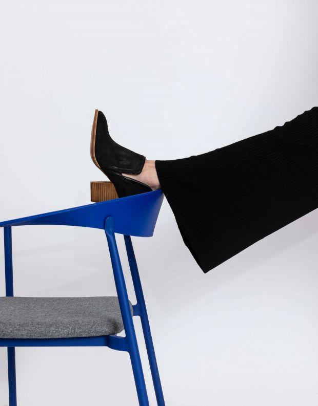 נעלי נשים - Jeffrey Campbell - נעלי עקב ROSALEE - שחור