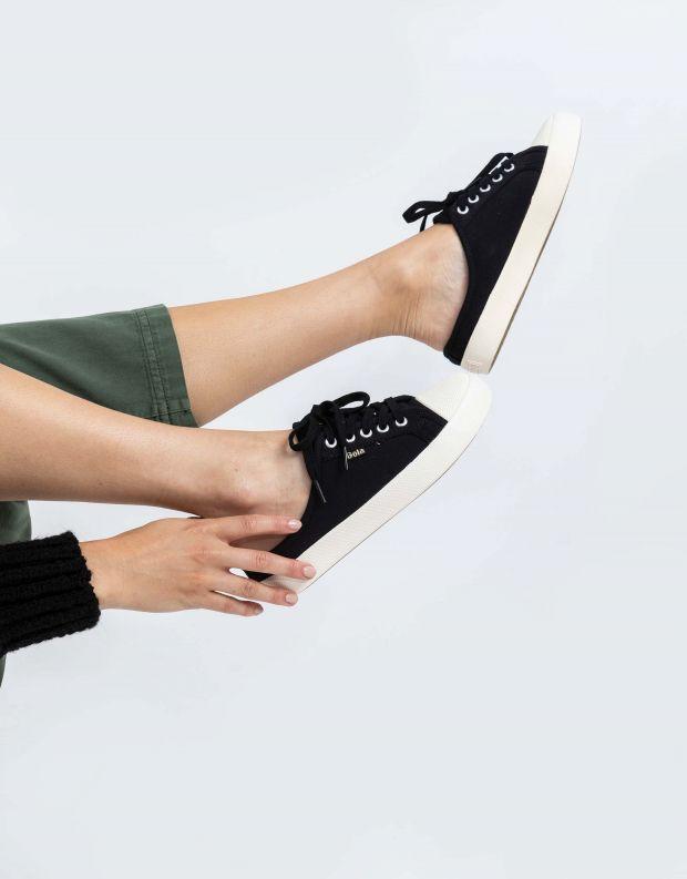 נעלי נשים - Gola - כפכפים COASTER MULE - שחור