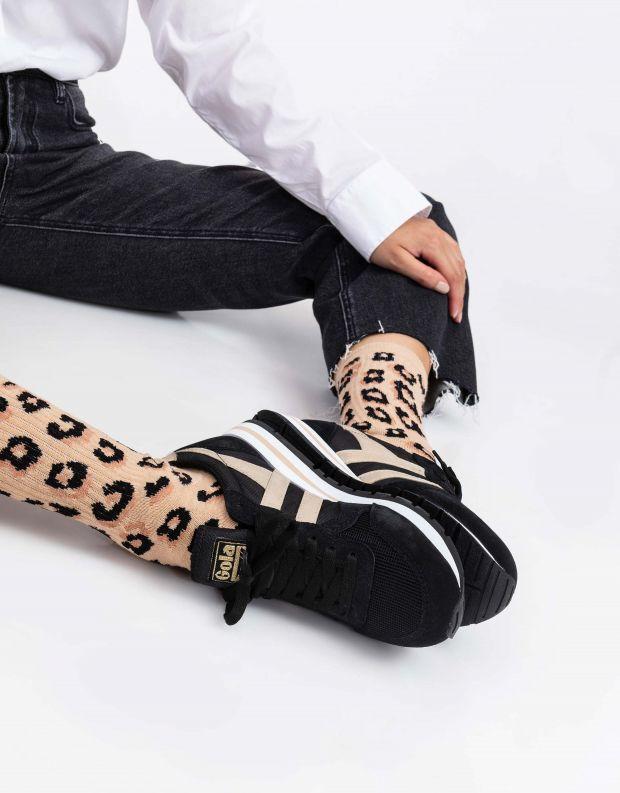 נעלי נשים - Gola - סניקרס DAYTONA MIRROR - שחור