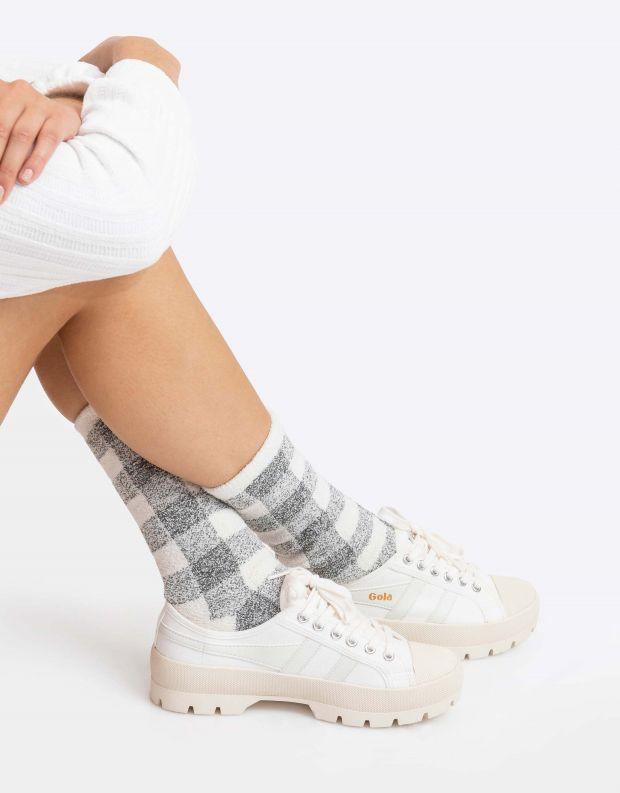נעלי נשים - Gola - סניקרס COASTER PEAK - אופוויט