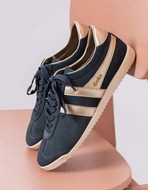 נעלי נשים - Gola - סניקרס BULLET PEARL - אפור