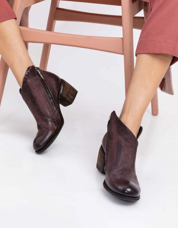 נעלי נשים - A.S. 98 - מגפון BALTIMORA - חציל
