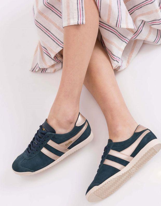 נעלי נשים - Gola - סניקרס BULLET PEARL - כחול
