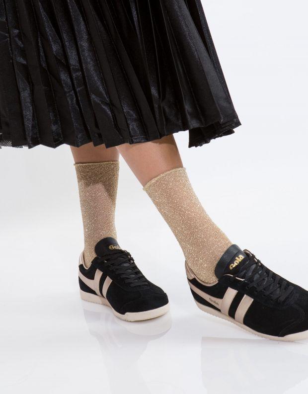 נעלי נשים - Gola - סניקרס BULLET PEARL - שחור