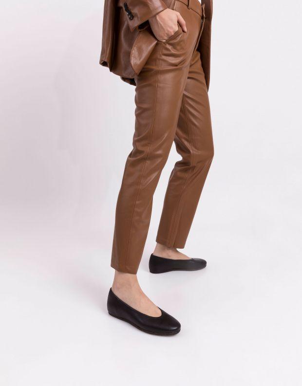 נעלי נשים - Vialis - נעלי סירה LU - שחור