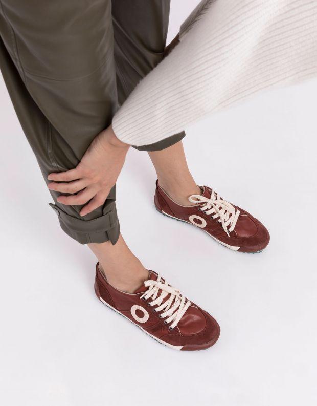 נעלי נשים - Aro - סניקרס IDO B - חמרה