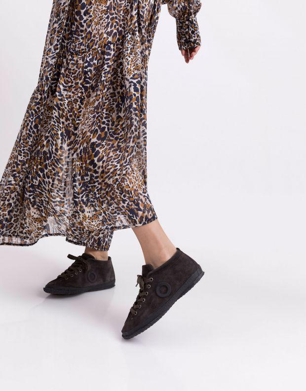 נעלי נשים - Aro - נעל WILLY - אפור