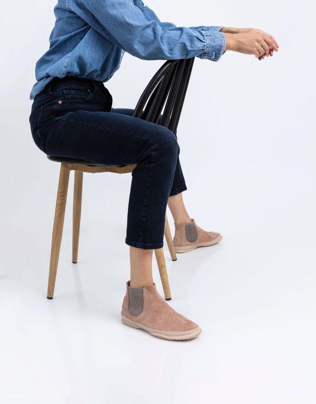 נעלי נשים - Aro - מגפוני צ'לסי WILLY - ניוד