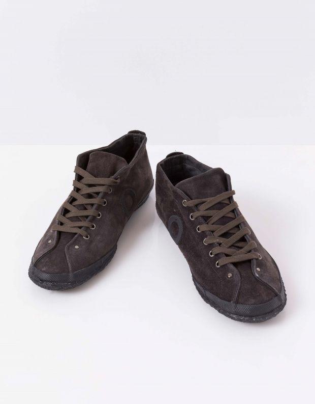 נעלי גברים - Aro - נעל WILLY - אפור