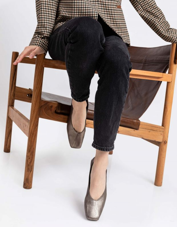נעלי נשים - Yuko Imanishi - נעלי סירה MIO - פיוטר