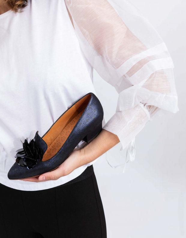 נעלי נשים - Chie Mihara - נעלי RONDITA - כחול