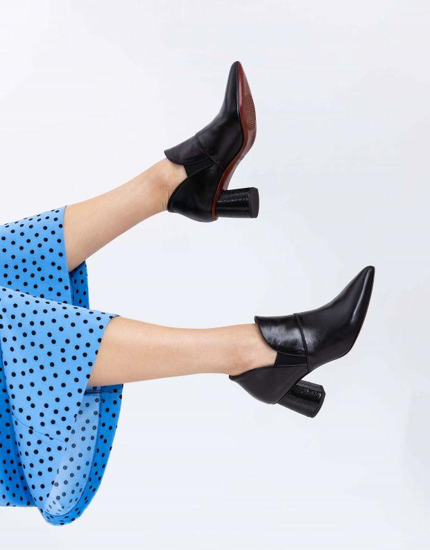 נעלי נשים - Chie Mihara - נעלי LUVAN - שחור