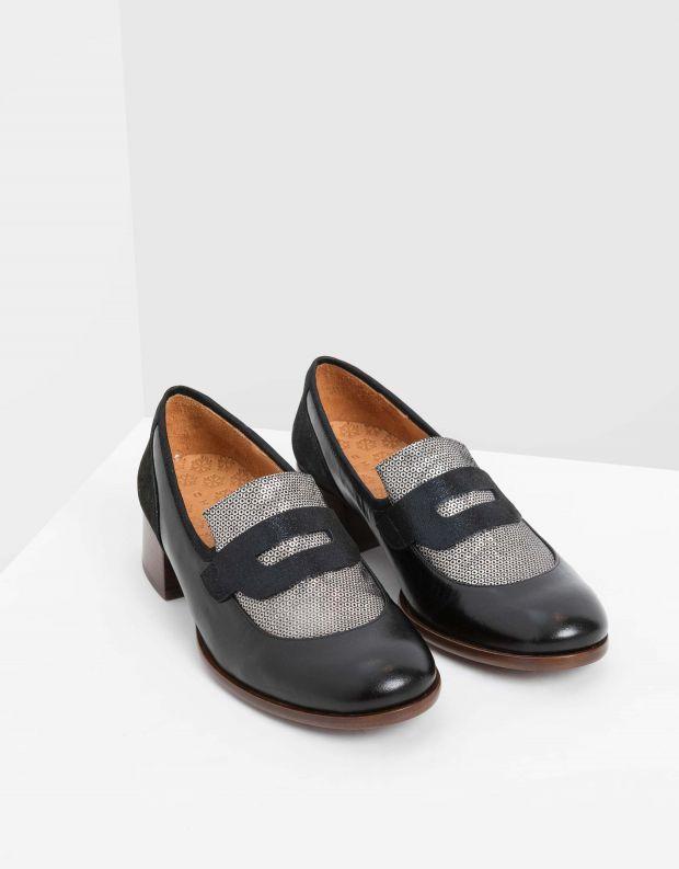נעלי נשים - Chie Mihara - נעלי SABAS - שחור
