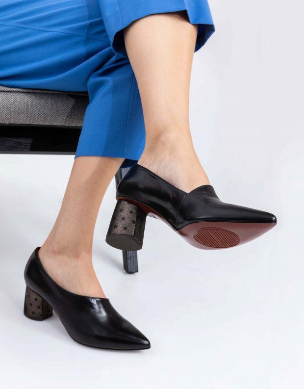 נעלי נשים - Chie Mihara - נעלי LOA - שחור